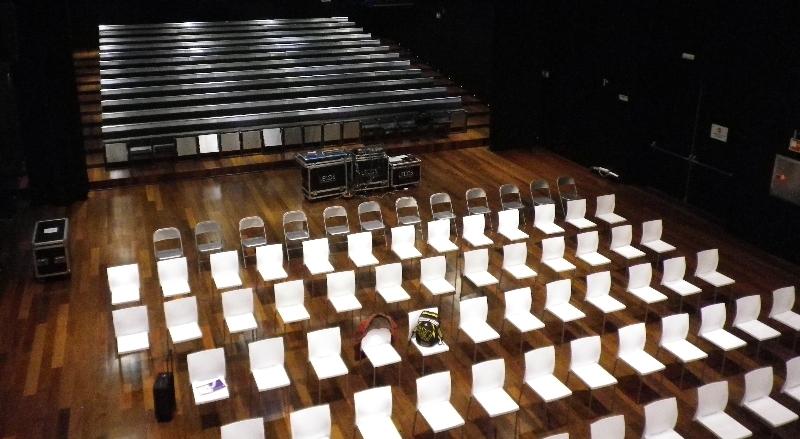 Auditorio ExpoCoruña